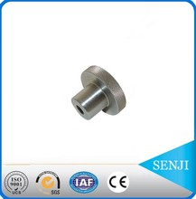 Wuxi fastener supplier DIN466 Stainless steel Knurled nuts with collar