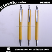 Top Selling Customized Promotional Pen/metal Ball Pen/Promotion Pen
