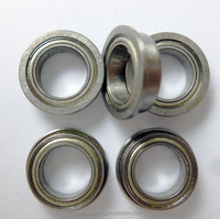 Flange ball bearing from Chinese manufacturer
