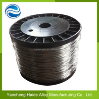 FeCrAl 1Cr13Al4 electric resistance used for induction heating wire