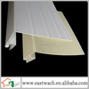 High Quality PVC Vinyl Siding Panel and profile channel cladding trim