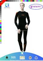 High quality Newest design one piece underwear for women