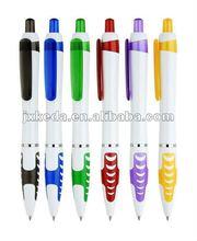2013 Cheap Promotional Nice Grip Ball Pen