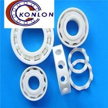 Ceramic bearing used in furby boom 6801ZZ