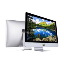 "19"" desktop computer all in one computer with CPU Intel Atom Celeron/Pentium/Core i3 i5 i7"
