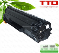 TTD Hot Sale CE278A 278A Toner Cartrigde for HP LaserJet Pro P1560/1566/1600/1606DN M1536DNF Toner