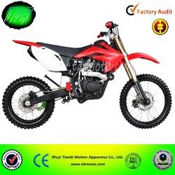Super Dirt Bike CRF150 250cc Dirt Bike Pit Bike Off Road Motorcycle For Adults