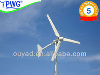 high efficiency high quality small wind turbine micro wind turbine wind generator stator