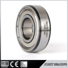 DEEP GROOVE BALL BEARINGS 6001ZZ SINGLE ROW BALL BEARINGS