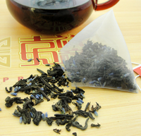 5017 Xun yi cao puer Lavender Pu'er 100% natural tea for sliming and anti-aging