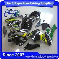 FFKHD007 Fairing Kit For CBR600RR 2003 2004 Movistar