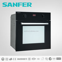 2015 SAA Approved 60L Built In Electric Oven
