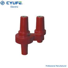 Epoxy resin 630A Transformer bushing,plug-in bushing
