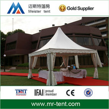 4x4 Pagoda Tent for Catering