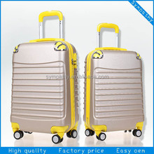 Travel luggage/Carry-on suitcase/hard shell luggage