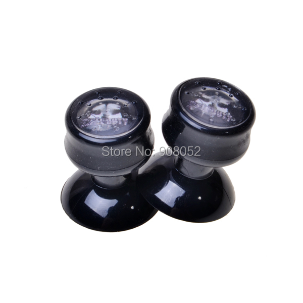 lowest price silicone thumbstick joystick grips cap cover skin for Sony PlayStation 4 for PS4 Controller