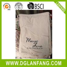 2015 hot sell fabric Cotton drawstring bag /cotton canvas tote bag/canvas drawstring bag 20150714094