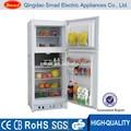 double portas de alta qualidade vertical geladeira de sorvete