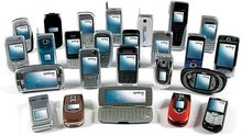 Smart phones- Used Mobile Phone - excellent condition