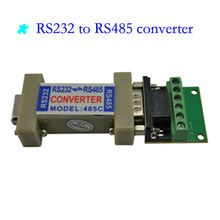 RS232 To RS485 Converter,interface converter, power converter