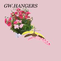 kids clothes plastic hangers hooks wholesale