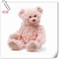 de color rosa lindo osito de peluche oso de juguete