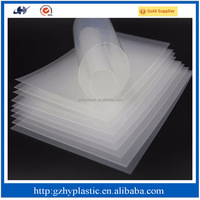 2015 Hot sale pp thermoforming sheet heat transfer vinyl film and acrylic sheets