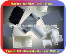 Custom Injection Molding Specialist Manufacturer / Precision Injection Molder / Nylon Plastic Mold Design
