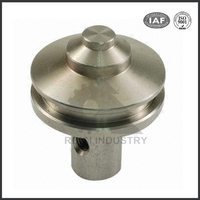 copper/brass/carbon steel/stainless steel resin shell sand casting