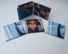 12 cm o 8 cm mini forma redonda cd rom cd replicación