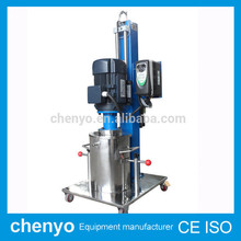 manufacturer small surface pigment grinding machine