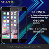 tempered glass screen protector for iphone 6s,for iphone 6 glass screen protector,screen protector for iphone 3g