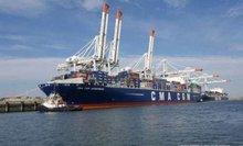 sea freight rate shanghai/Shenzhen/Guangzhou to LAHORE