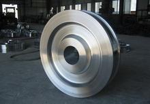Used Rail, Hms, Train Wheels, Copper Cathode,Mill Scale,Lead Ingot...