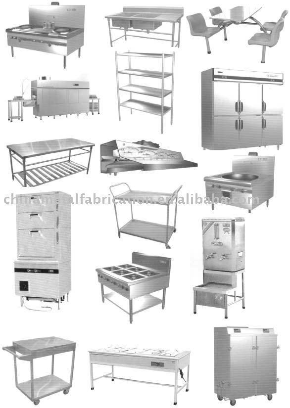 Stainless steel kitchen furniture view stainless steel for Stainless steel kitchen furniture