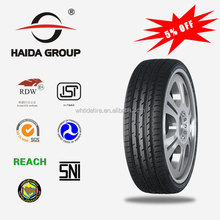 cheap car tyres made in China HD927 passernger car tire