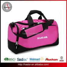 New design durable waterproof duffel bag for travel