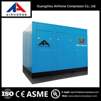 Top Class Make To Order Driect Coupled Air Compressor Structure