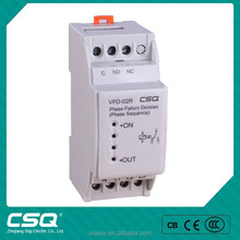 VPD-02R Phase Sequence Phase-failure Protection Device
