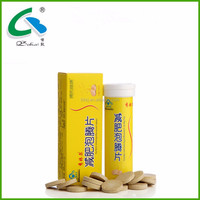 Daily Need Product chinese Herbal Weight Loss Tablet