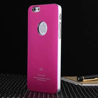 Air Jacket Aluminum Phone Case for iPhone 6