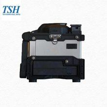 Fluke network tester TSH TFS-F-F4 fusion splice kit optical fibers with pc port