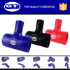 Globaltech Tee silicone pipe / engine part/ rubber connector hose