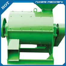 Efficient and Energy Saving Semi Wet Material Crusher Machine