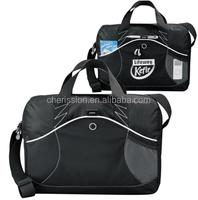 designer men briefcase shoulder laptop bag