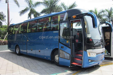 new conditon 11m luxury coach with A/C
