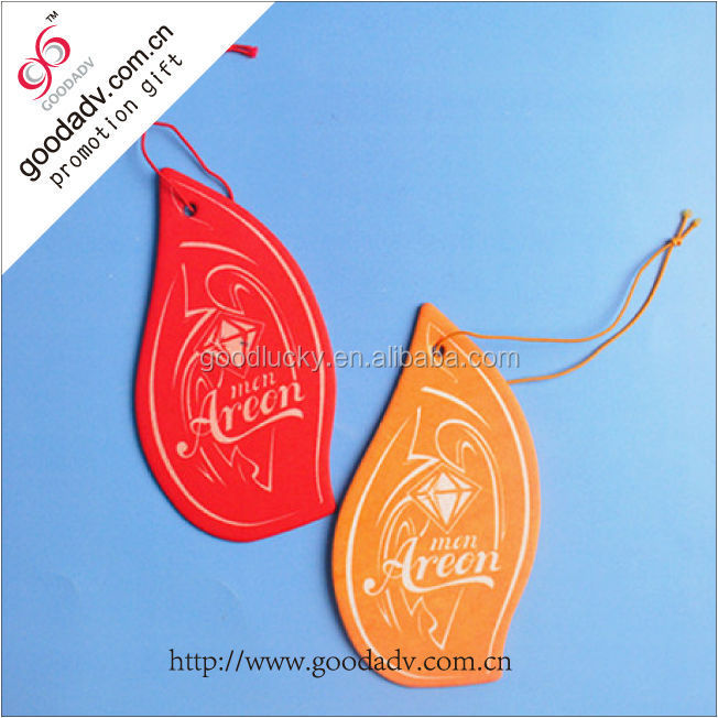 Cheap Wholesale personality lightweight car air freshener