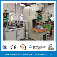 High Precision Automatic Feeding Coaring The Oil Evenly Aluminum Foil Box Making Machine