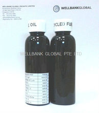 Recycle Furnace Oil