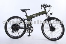 high quality 36V Newest load king electric bike with EN15194